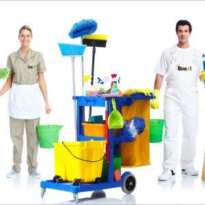 En İyi Temizlik Şirketi