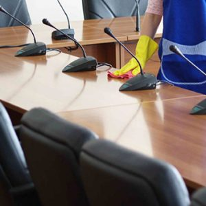Avrupa Yakası Ofis Temizliği