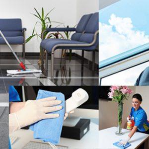 En iyi Ofis Temizlik Şirketleri
