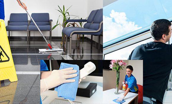 Kağıthane Temizlik Şirketi