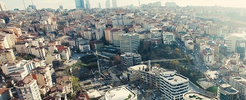 Marmara Mahallesi Temizlik Şirketi