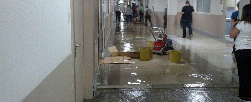 Sel ve Su Baskını için Temizlik Şirketleri