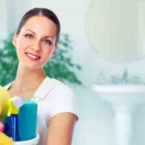 3 Adımda Evinizde Pratik Temizlik