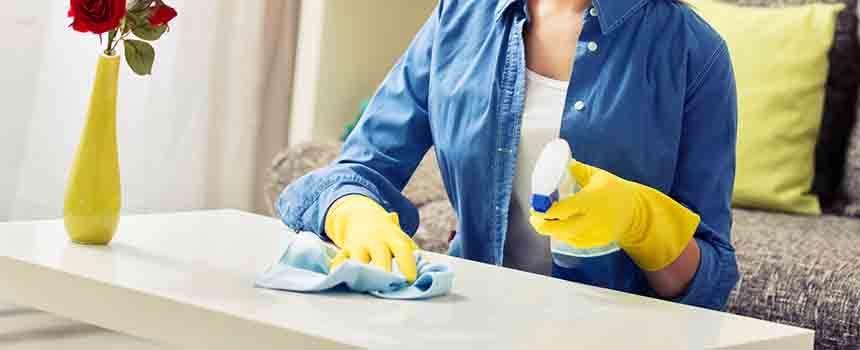 Dip Köşe Temizlik Nasıl Yapılır?