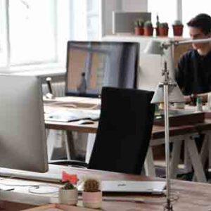 Ofis Temizliği Yapımına Dikkat Etmeli